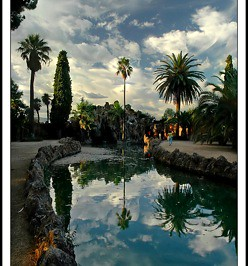 Parc de Samá