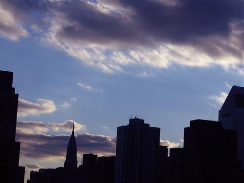NYC Sky (3)