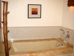 Villa De Daun 浴室