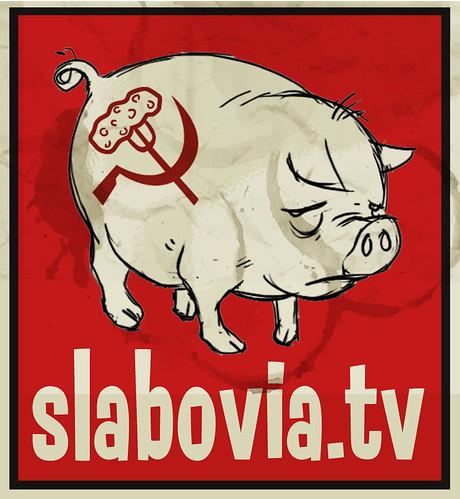 Slabovia Hearts Pigs [11/04/08 The Potato]
