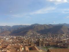 Cusco ville