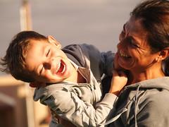 verte reir (virginiaz) Tags: portrait argentina smile joy mother happiness son explore mendoza aplusphoto picturefantastic