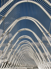 Athene / Athens (by_irma) Tags: echo athens greece calatrava repetition athene griekenland reps theperfectphotographer