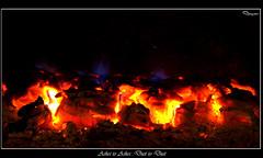 Ashes to Ashes...Dust to Dust (Dregster) Tags: hot art portugal fire photography photo flickr foto photos natur natuur imagens natura olympus fotos fotografia  fogo priroda imagem alam  brasas lareira daba  proda charakter gamta  narava  prroda   oranja  challengeyouwinner abigfave kalikasan thinnhin olympuse410 andrnunes  dregster luonne anunes ilobsterit