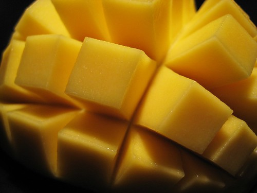 Photo- Mangoes are not Fattening (jadydangel@flickr)
