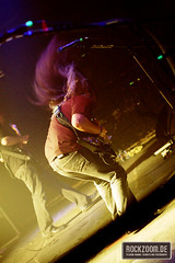 Coheed and Cambria - 16.04.2008 #19