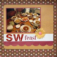 SW Feast 2007