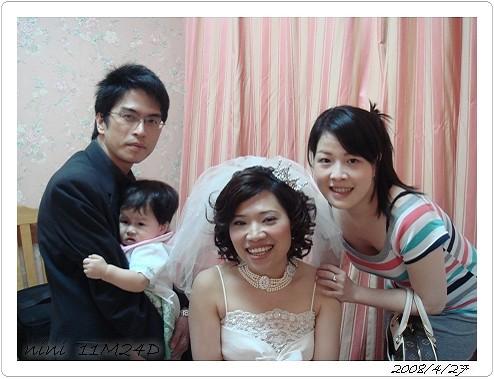 20080427 麗娜婚禮03