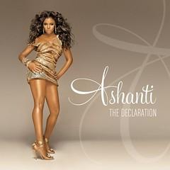 ashanti in these streets the declaration album