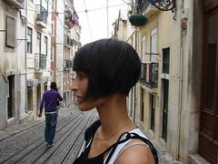 haircut bob (wip-hairport) Tags: haircut portugal dark for women lisbon short haircuts wiphairport shorthaircutsforwomen