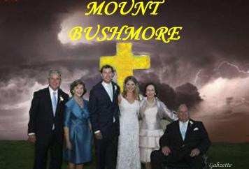 Mount Bushmore