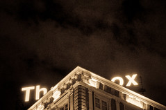 The Lenox Hotel, Boston