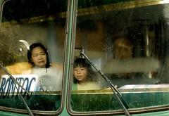 On the road (PawelBienkowski) Tags: travel portrait bus philippines ontheroad bontoc kalinga flickrsbest