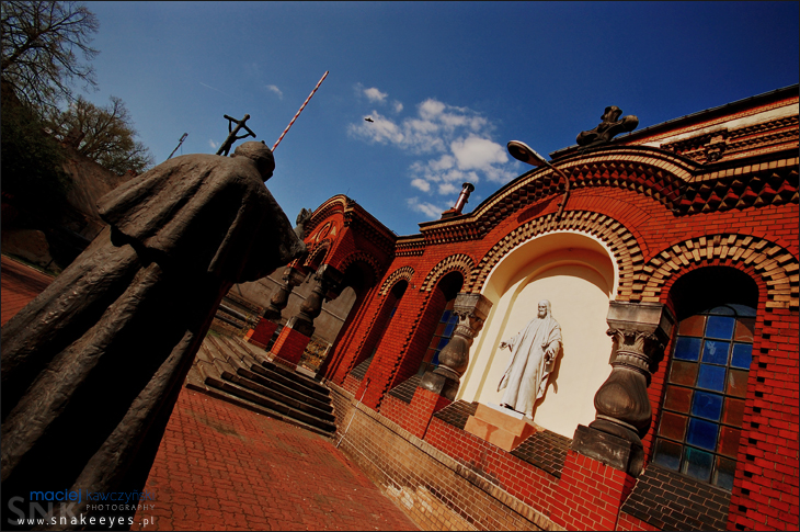 Kościół Garnizonowy św Jerzego