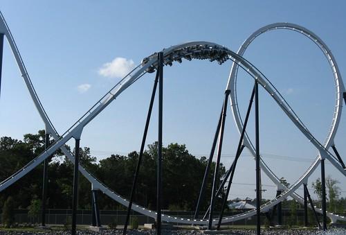 Zero G Roll Help No Limits Coaster