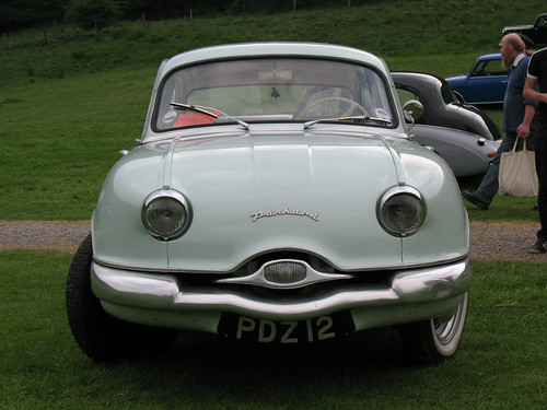 Panhard Dyna Z, by Flickr user davidbally