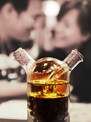 differences that compliments (AraiGodai) Tags: love interesting olive explore oil balsamic scoozi araigordai mywinners preechajeab raigordai araigodai