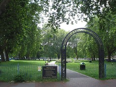 Picture of Ducketts Common