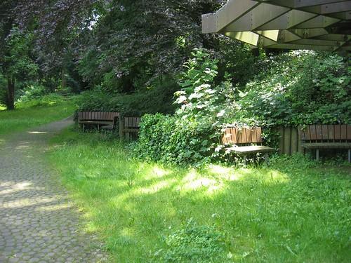 Karlshöhe Park