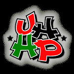 Logo of the Universal Hip Hop Parade
