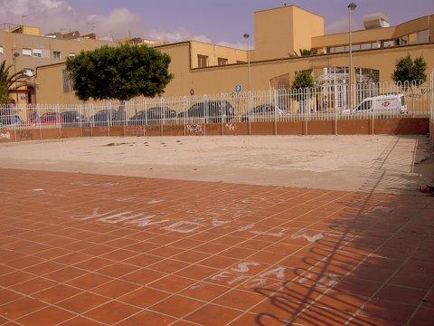 Plaza del centro de Salur norte 004