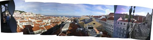 Lisboa. Santa Justa.02