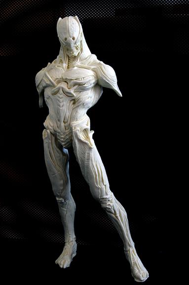 My Sculpture Doris
