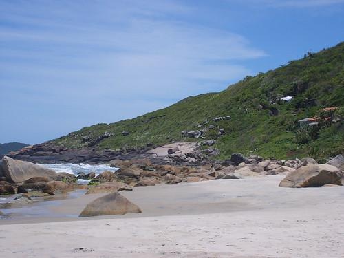 Praia do Saquinho