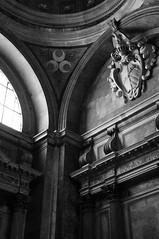 (d. eivand) Tags: light italy rome roma italia chiesa sanandrea sanandreadellavalle