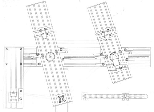 Home Built Engine Plans