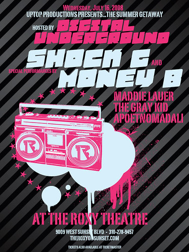 Digital Underground 7/16