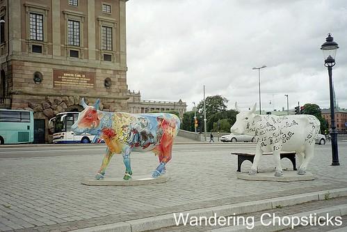 Stockholm, Sweden 23