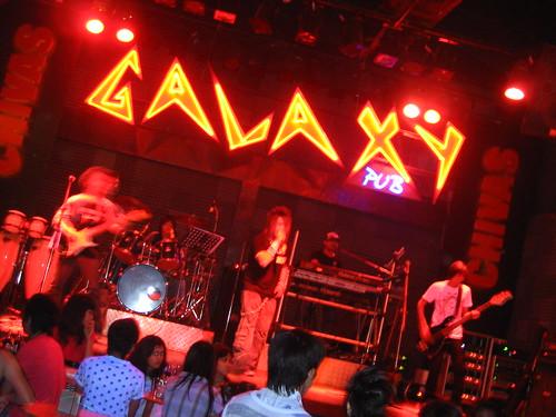 Galaxy Pub