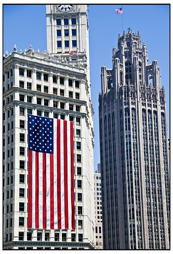chicago tribune tower. Chicago Tribune tower