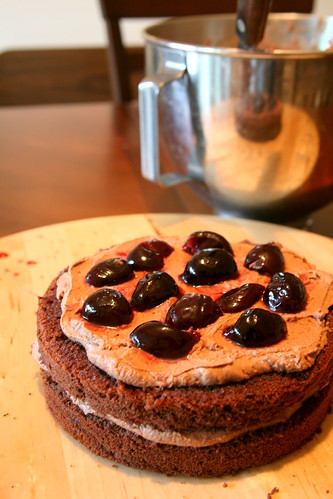 Black Forest Cake 021