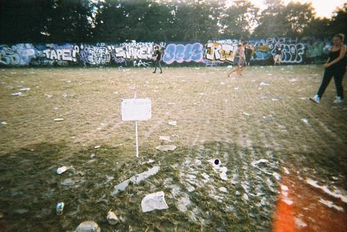 Til minne om Roskilde '07