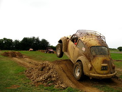 Off Road Bugs (bass_nroll) Tags: road vw canon bug european mud belgium offroad air off bugs ii modified volks chimay 2wd g7 cooled wagen cocinelle bugin ebi2