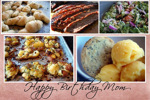 mom's birthday menu - Page 094