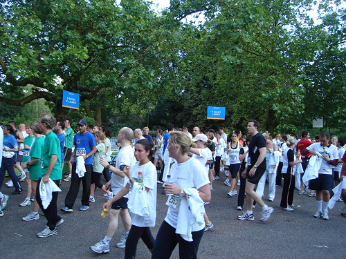 JP Morgan Corporate Challenge 2008 011