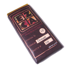 Ezca Chocolate Bar