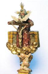Heilig Geist, Dreifaltigkeit