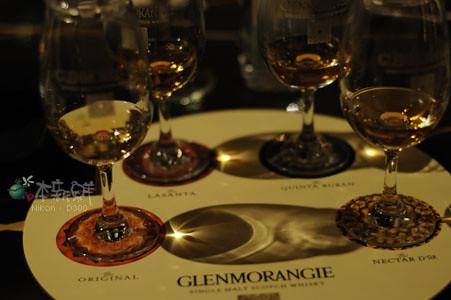 Glenmorangie Quinta Ruban 46%,