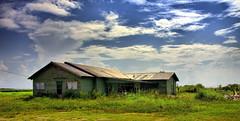 Home on the Range? (edwardleger) Tags: sky house abandoned home rural louisiana 2008 mywinners betterthangood theperfectphotographer edwardleger exquisiteimage edwardnleger
