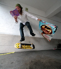 everything i know i learned on acid (professional recreationalist) Tags: ryan acid duke coke skate skateboard huntersthompson cocacola brucedean professionalrecreationalist 19 steele dukes sk8 victoriabc fearandloathinginlasvegas fearandloathing ryansteele edwardarchibald everythingiknowilearnedonacid
