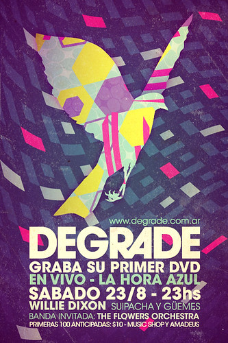 Degrade by andrés yeah.