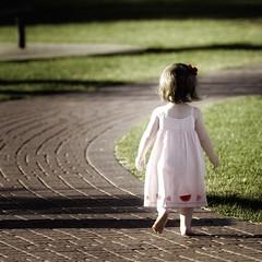 The Journey Begins.. (paulh192) Tags: park fab girl child photoshoot path michigan grandrapids paved brickpath lydian reedslake blueribbonwinner supershot anawesomeshot goldstaraward