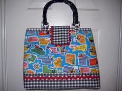 50 States Kitschy Miranda (aaaandreaaaa) Tags: purse miranda handbag rickrack lazygirldesign lazygirldesigns aaaandreaaaa
