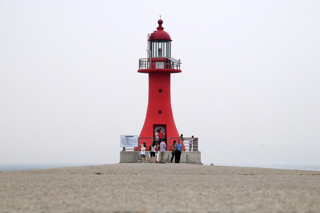 Korea(韓国), 済扶島