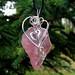 Rose Quartz Photo 1