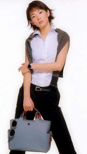伊東美咲の画像1996